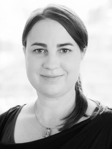 Dr. Barbara Müller