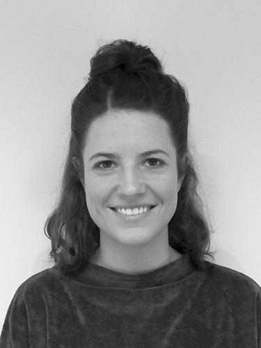 Melina Heiniger