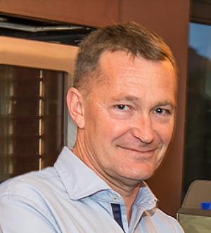 Prof. Dr. Axel Franzen